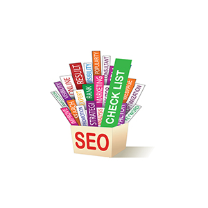Your SEO Check List
